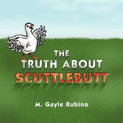 The Truth about Scuttlebutt Cover