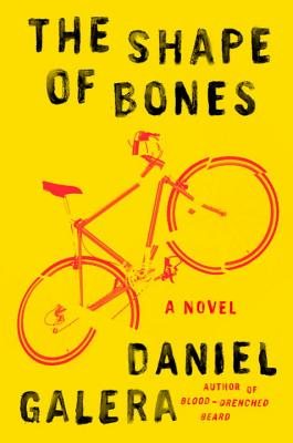 The Shape of Bones Cover Image