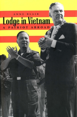 Cover for Lodge in Vietnam