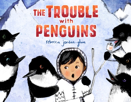 The Trouble with Penguins Cover Image