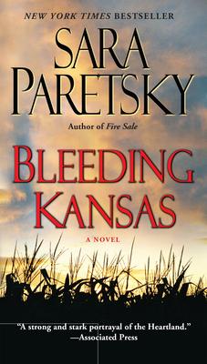 Bleeding Kansas Cover