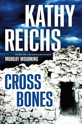Cross Bones Cover
