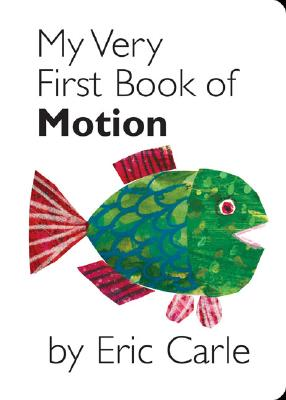 My Very First Book of Motion Cover Image