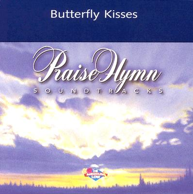 Butterfly Kisses Cover Image