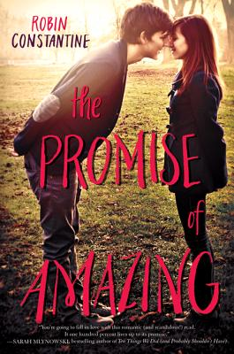 The Promise of Amazing Cover