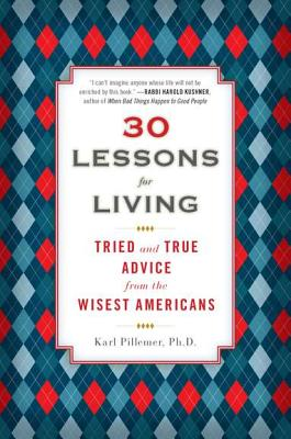 30 Lessons for Living Cover