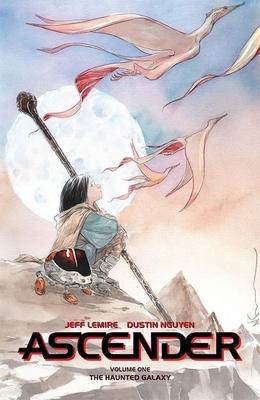 Cover for Ascender Volume 1
