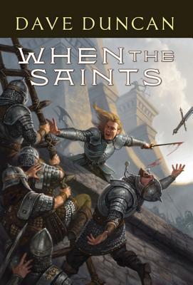 When the Saints Cover