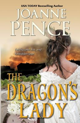 The Dragon's Lady Cover