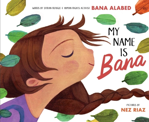 My Name Is Bana Cover Image
