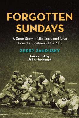 Forgotten Sundays Cover