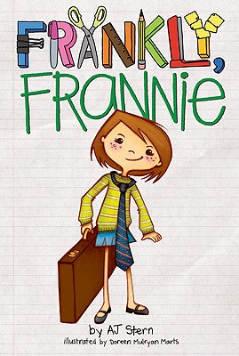 Frankly, Frannie Cover Image