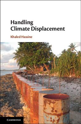 Handling Climate Displacement Cover Image
