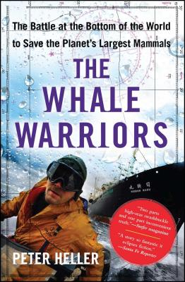 The Whale Warriors cover image