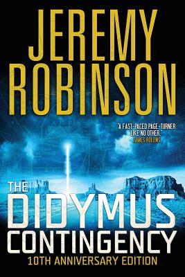 The Didymus Contingency - Tenth Anniversary Edition Cover Image
