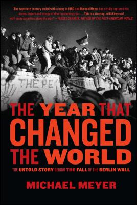 Cover for The Year that Changed the World