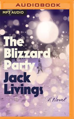 The Blizzard Party Cover Image