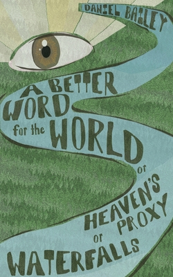 A Better Word for the World Cover Image