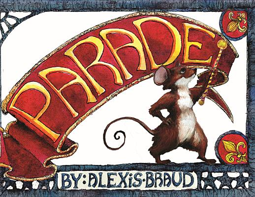 Parade Cover Image