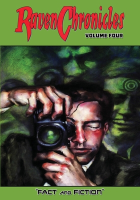 Raven Chronicles - Volume 4: Fact and Fiction Cover Image