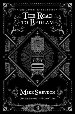 The Road to Bedlam Cover