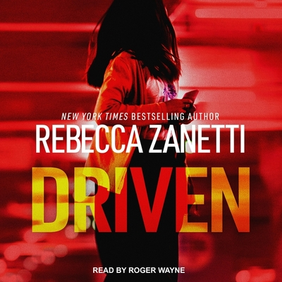 Cover for Driven