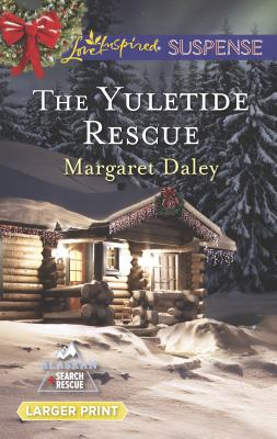 Cover for The Yuletide Rescue
