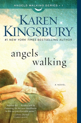 Angels Walking: A Novel cover