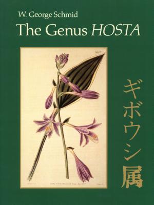 The Genus Hosta Cover Image