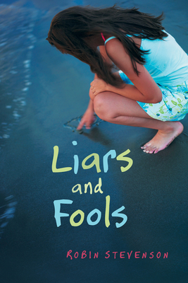Liars and Fools Cover
