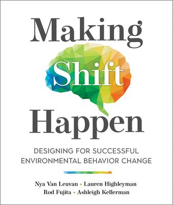 Cover for Making Shift Happen