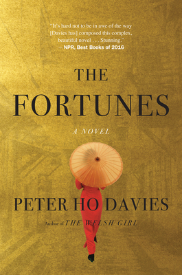 The Fortunes Cover Image