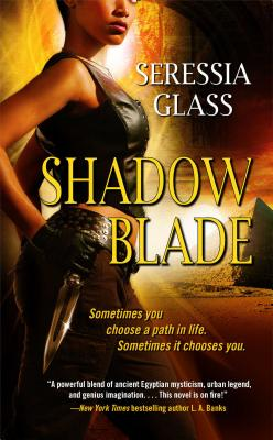 Shadow Blade Cover Image