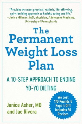 Cover for The Permanent Weight Loss Plan
