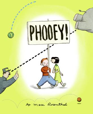Phooey! Cover