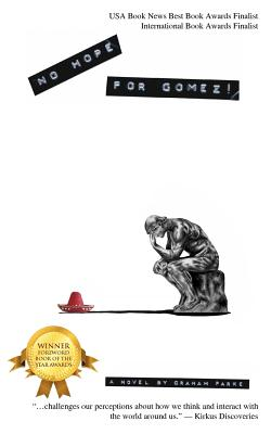 No Hope for Gomez! Cover