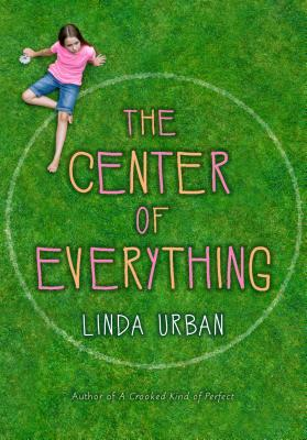 The Center of Everything Cover