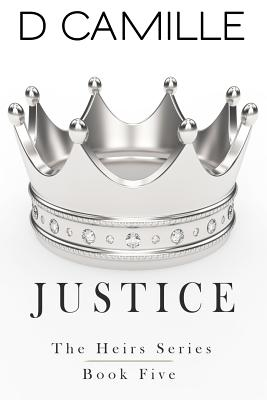 Justice Cover Image