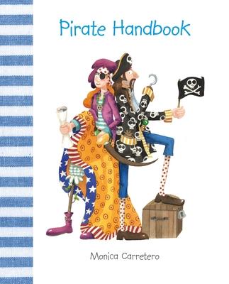 Pirate Handbook Cover