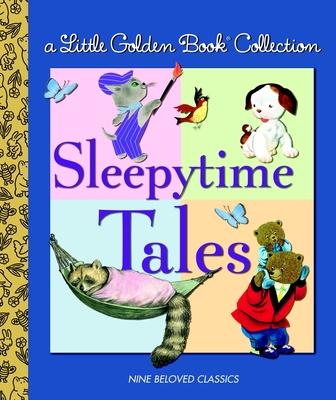 Sleepytime Tales Cover