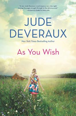 As You Wish Cover Image
