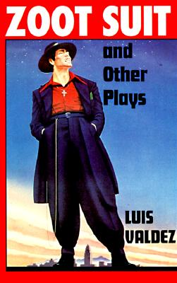 Zoot Suit and Other Plays Cover Image