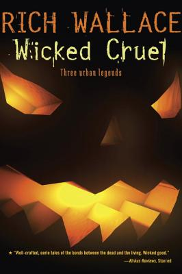 Wicked Cruel Cover