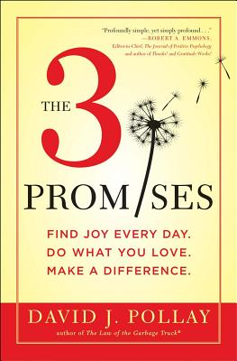 Cover for The 3 Promises