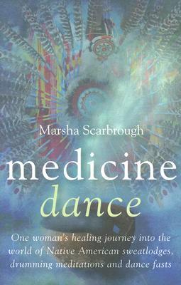 Cover for Medicine Dance