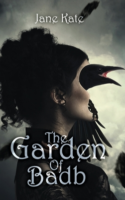 The Garden of Badb Cover Image