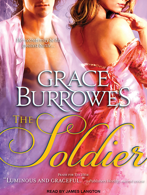 The Soldier (Windham #2) Cover Image