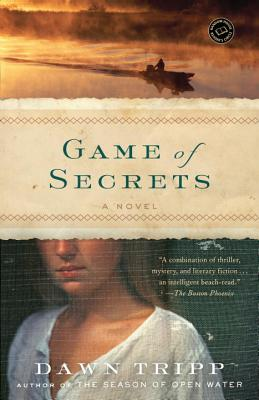 Game of Secrets: A Novel Cover Image