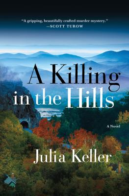 A Killing in the Hills Cover Image