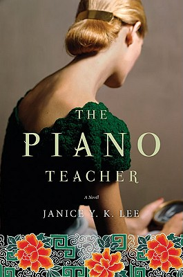 The Piano Teacher Cover